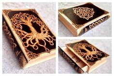 Dragon  tree pyrography | The Homestuck trolls are property of Andrew Hussie/MSPA, the artwork ...