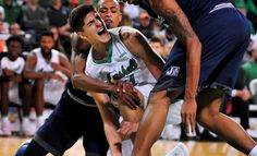 Herd Tames Tigers With Another Second Half Surge