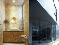 TAOA Studio by Tao Lei Architecture  Beijing