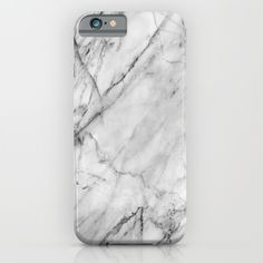 Buy Marble by Patterns and Textures as a high quality iPhone & iPod Case. Worldwide shipping available at Society6.com. Just one of millions of products available.