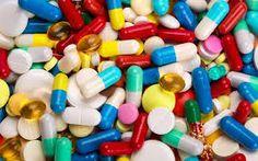 Disso Voce Sabia?: Anvisa suspende medicamento que tinha parafuso no lugar do comprimido