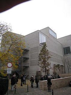 Peter Zumthor - Kolumbamuseum, Keulen (2007)