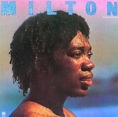 Milton nascimento - Raça (1976)
