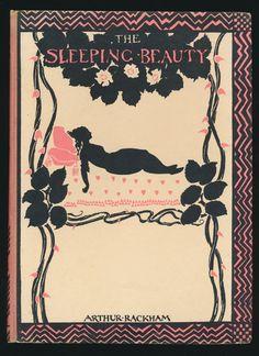 "Arthur Rackham illustrated ""Sleeping Beauty"", 1920   eBay"