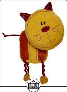Spook Toys Basil Cat Hug Me Soft Toy  ✿ Regalos para recién nacidos - Bebes ✿ ▬► Ver oferta: http://comprar.io/goto/B004VQ8XEE