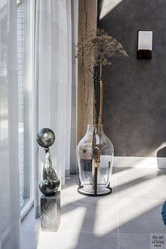 Design interieur, stephen versteegh, the art of living Art Of Living, Modern Interior Design, Swagg, Parfait, Fountain, Houses, Diy, Inspiration, Home Decor