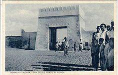 Marka | Mogadishu: Images from the Past