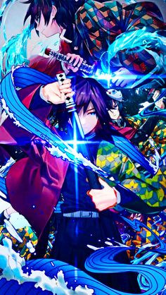 Slayer Anime, Yui, Me Me Me Anime, Haikyuu, Anime Characters, Anime Art, Wallpapers, Cool Stuff, Drawings