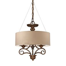 Buy the Elk Lighting undefined Taupe Direct. Shop for the Elk Lighting undefined Taupe Retrofit Drum Shade Conversion Kit and save. Drum Shade Chandelier, Taupe Bedding, Elk Lighting, Kitchen Redo, Kitchen Ideas, Candle Lanterns, Candles, Bright Lights, Light Shades