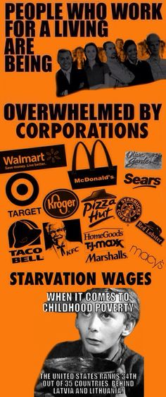 I'm all for a working wage.&responsible union representation,.but until laws are in affect to curb corporate greed&irresponsibility, the only thing that is going to happen is prices will be raised to match the new cost to produce.  No corporation today will forgo their insane profit margin in the name of humanity. Corporations as a whole need to pay fair taxes, limit involvement in lobbying &politics, &be held as accountable as you or I would be if we played so fast &loose with other peoples…