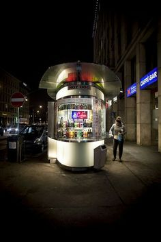 Zur Oper, Street Food Vienna