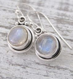 Hey, I found this really awesome Etsy listing at https://www.etsy.com/listing/184448571/moonstone-earrings-rainbow-moonstone