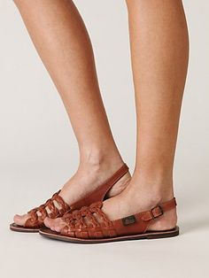 i really need new brown sandals, and these are so great.