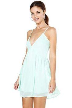 Anabella Dress | Shop $48 & Under at Nasty Gal