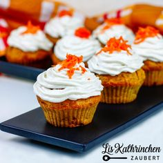 Cupcakes, Sweet Tooth, Muffins, Sweets, Desserts, Recipes, Food, Cooking, Yummy Food