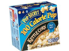 popcorn for weight loss