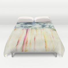 Cover yourself in creativity with our ultra soft microfiber duvet covers. Hand sewn and meticulously crafted, these lightweight duvet covers…