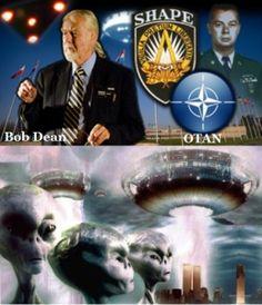 davidmessias: Segredos sobre UFOs e raças de ETs – Bob Dean – Pa...