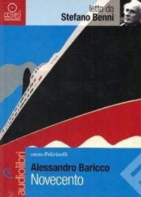 """""""Novecento"""""""