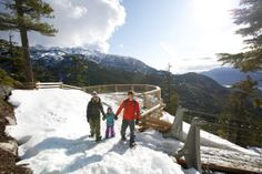 Top 10 Things to Do on BC Family Day in Vancouver: Half-Price Tickets at the Sea to Sky Gondola
