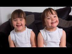 50 Mums | 50 Kids | 1 Extra Chromosome - YouTube