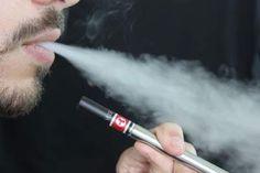 Elektroniczne papierosy mogą wywoływać groźną i nieuleczalną chorobę płuc