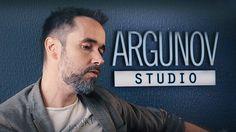 Никита Аргунов, ARGUNOV Studio. Интервью