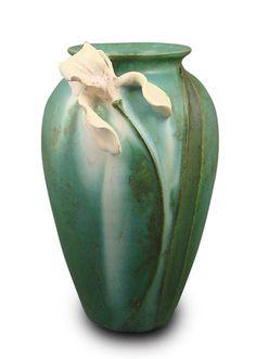 Springtime Iris
