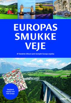 En ny og inspirerende reisebok som guider deg gjennom 47 av de vakreste og mest berømte bilturene i Europa. Boken tar deg gjennom flotte tyske daler, langs den franske riviera, rundt i Toscanas landskaper, langs Caminoen i det nordlige Spania og mange flere spennende steder.  Det er fyldige beskrivelser av rutene, og kartene er utstyrt med informasjon om landskap, kulturseverdigheter og fritidsaktiviteter. Europe, Traveling