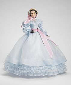 Tonner Gone with the Wind Miss Melly Hamilton Doll 09 (Image1)