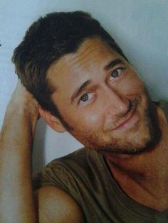 Ryan Eggold ...Black list and the upcoming flim The Single Mom Club