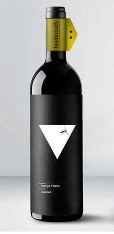 Bastianich Winery on Behance  #wine #vino #packaging