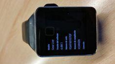 Android Wear se actualiza a 4.4W1 para Moto 360 y el Samsung Gear