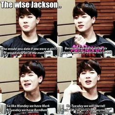 The Wise Jackson XD