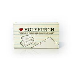 Heart Hole Punch