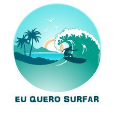 Aprenda os segredos de  como SURFAR em 7 dias™ Photo Surf, Movie Posters, Nice Photos, Rio De Janeiro, Film Poster, Billboard, Film Posters