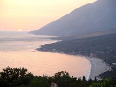 Altea Beach Lodges, Drymades Beach, Dhermi, Albania