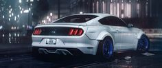 1920x810 ford mustang hd background image