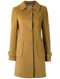Carina Duek Trench coat de lã