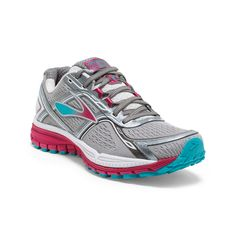 Brooks Ghost 8 Road Running Shoe - Women's - B Width - Backed by a Satisfaction Guarantee Neutral Running Shoes, Nike Running Shoes Women, Brooks Running Shoes, Running Sneakers, Running Women, Road Running, Women's Sneakers, Running Company, Running Accessories