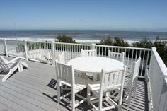 STAR GAZER | Oceanfront Home in Snow Geese South, Duck, NC