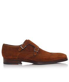Magnanni Zapatos de correa ante monje Marrón Claro EU44 /... https://www.amazon.es/dp/B0158KCIMO/ref=cm_sw_r_pi_dp_tZXBxbWHVD1YG