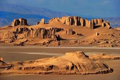 Shahdad Desert Kerman. Iran travel to Iran with us http://comingtoiran.com/