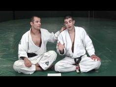 Street Jiu-Jitsu vs. Sport Jiu-Jitsu