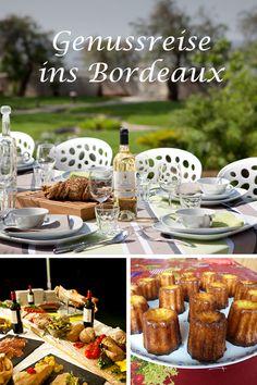So genießen Sie die französische Region mit allen Sinnen
