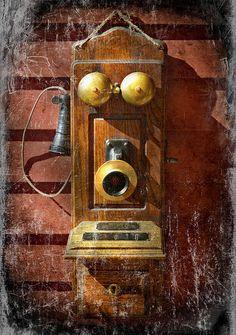 Old Timer ~ Mike Savad