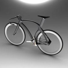 Super bicicleta !!!! Gran diseño!!