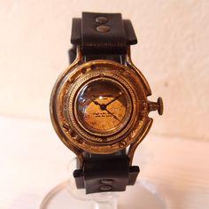 Gothic Laboratory Watches