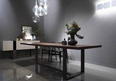#emmebi #italianstyle #madeinitaly #mdw2015 #isaloni2015 #salonedelmobile2015 #design #table