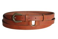 Double Wrap Around Belt by Jinger Jack on hellopretty.co.za